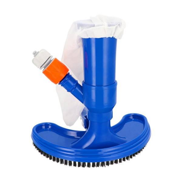 Vacuum Jet Vac Sauger mit Bürsten