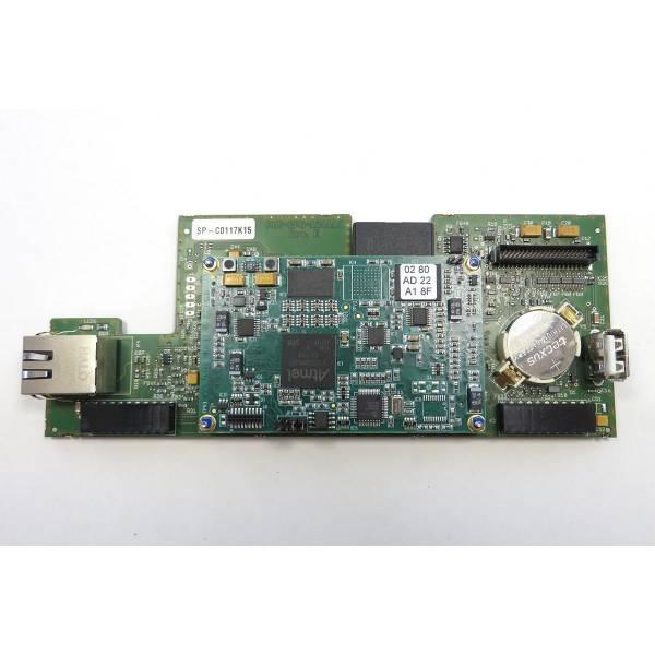 CPU-Board, inkl. Batterie, SD-Karte und USB-Stick ab 06/2012